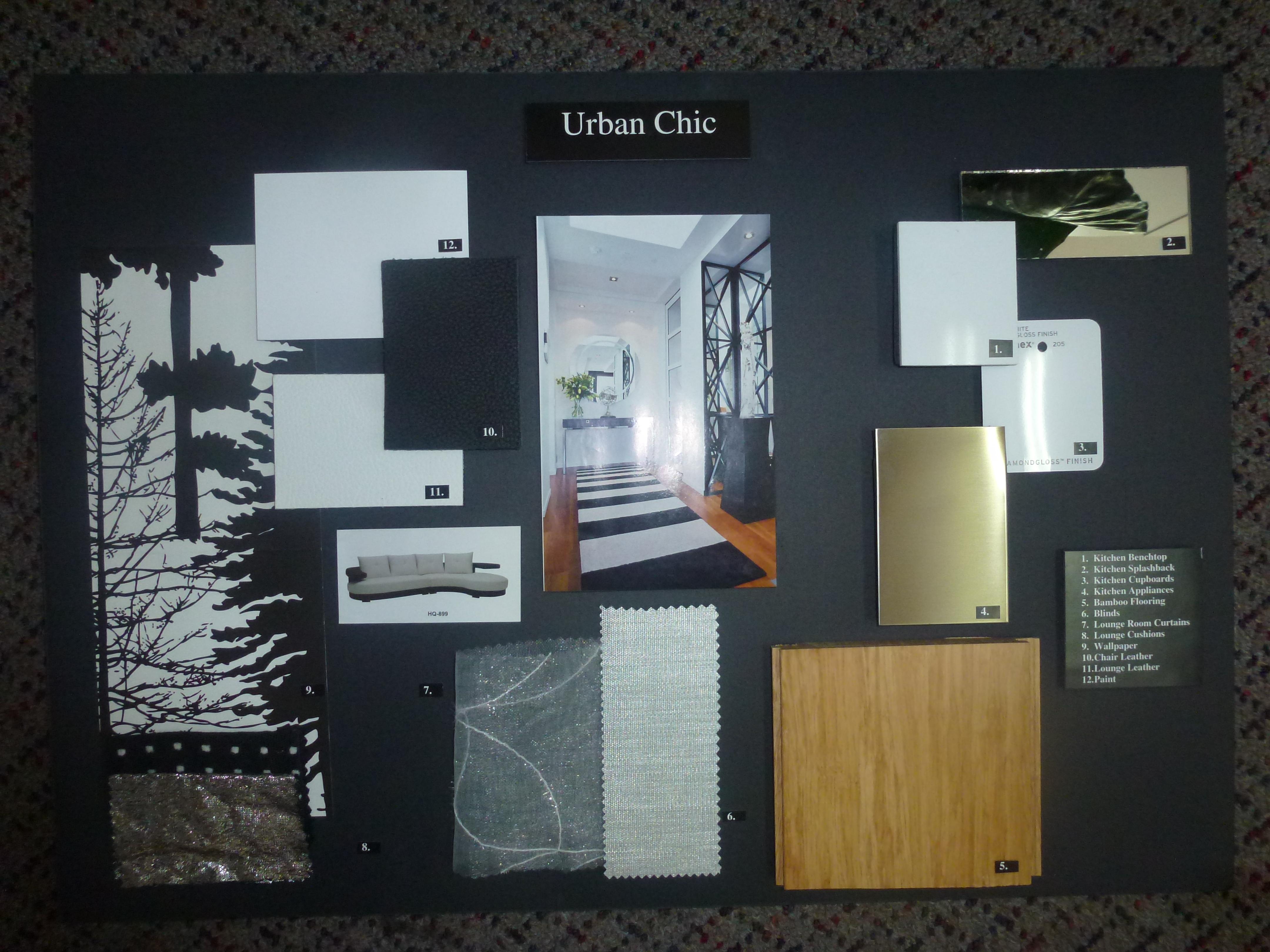 Design Boards – Spice Interior Designs